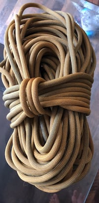 Used climbing rope for decoration / rug Denver, 80249