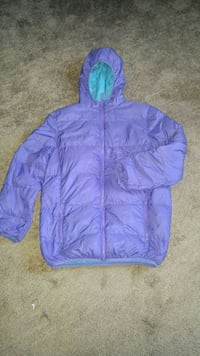 Light jacket size S,M,L firm price
