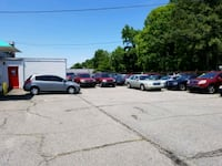 Auto Retail / automobile car lot / internet Lot /  Norfolk