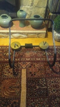 Abs exercise equipment