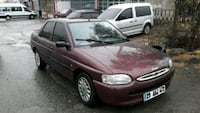 1998 Ford Escort 1.6I CLX Erzurum