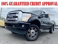 Ford Super Duty F-250 SRW 2015 Manassas