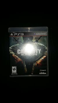 Call of Duty Black Ops PS3 Rockville, 20854