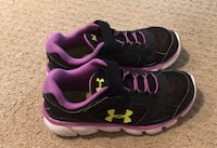 Under armour gym shoes Abbotsford, V2S