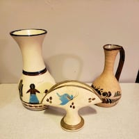 Handcrafted Mexican Pottery Toronto, M6N 3S4