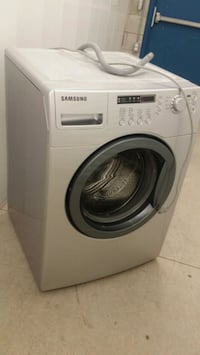 Samsung washing machine ( delivery included )  Toronto, M1H 1H9