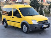 Ford - Tourneo Connect - 2013 Buca