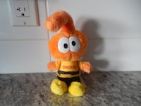 "*Vintage* Snorkes Dimmy 8"" Stuffed Doll *Please No Morinville"