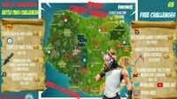 MOD Cheat Sheet Guide for Fortnite W6 S5  Queens, 11694