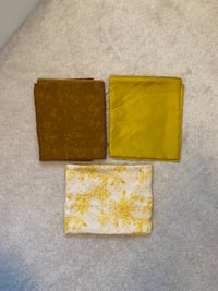 BRAND NEW 3 Piece Material Set for Indian Suit Markham, L6B 0R9
