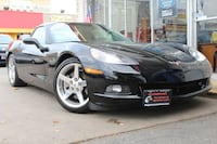 2006 Chevrolet Corvette for sale Arlington
