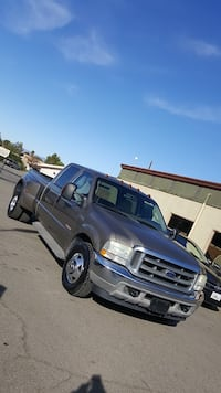 Ford - f-350 - 2003