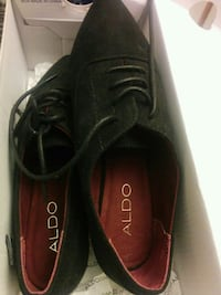 BNIB ALDO OXFORD LOAFERS