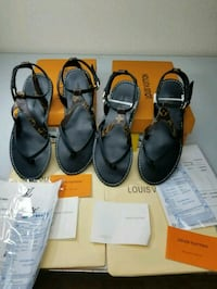 Sandals all sizes in the boxes all ???????????????????????????? San Antonio, 78245