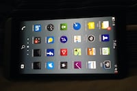 Blackberry z10 with Android play store, locked Rogers  Toronto, M1B 1G3