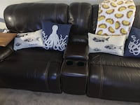 Leather sectional Newport News, 23602