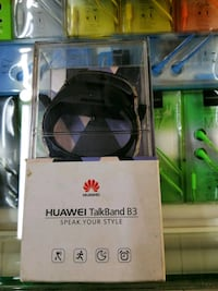 Huawei Talk Band B3 Full Hatay