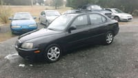 2006 Hyundai Elantra Washington
