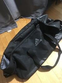 Adidas gym bag Montreal
