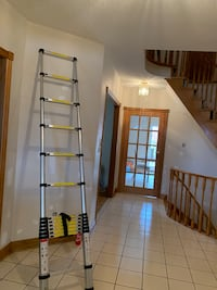 Flexible ladder 16 inches 4.9m  Richmond Hill, L4C 1H1