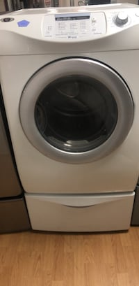 Maytag Dryer with Pedestal  Woodbridge, 22191