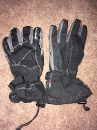 Snowboard Gloves Oakley, 94561