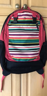 NEW: Tommy Hilfiger schoolbag  Laval, H7X 3K4