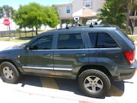 09 Jeep Grand Cherokee Tampa