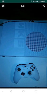 Xbox One S (WORKS GREAT!) Whittier, 90601