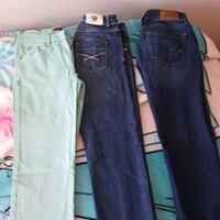 jeans us.polo 9_10yas