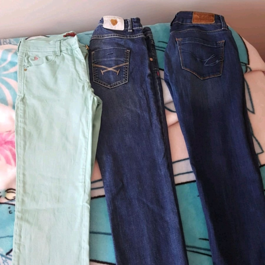 jeans us.polo 9_10yas 0
