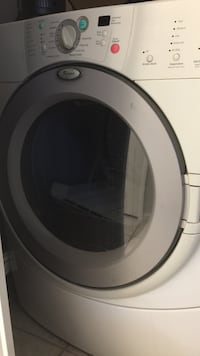 round gray and black home appliance Arlington, 22205