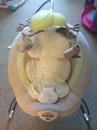 Fisher-Price bouncer chair San Diego, 92101