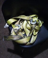 yellow safety harness Stone Mountain, 30088