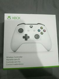 Unopened Xbox one controller (White) District Heights, 20747
