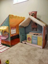 Girls House and Shop Playset Clarksburg, 20871