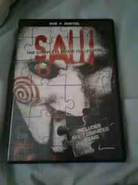 Saw complete collection Victoria, 77901