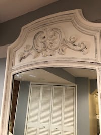 French provincial mirror Mississauga, L4W 2G3