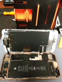 Free iPhone Battery Diagnostic
