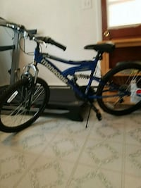 Mongoose Mountain Bike $50 Hagerstown, 21740
