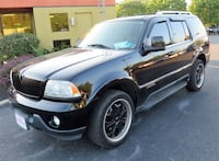 2005 Lincoln Aviator Whitehall, 43213