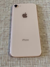 iPhone 8 - Factory Unlocked - Comes w/ Box + Accessories & 1 Month Warranty