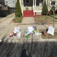 FREE clothes, house wares, fabric