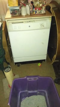 Portable dishwasher  Council Bluffs, 51503