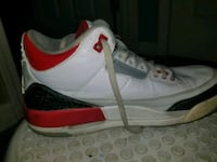 Jordan shoes Size 9.50