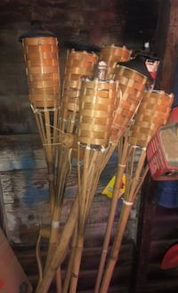 Tiki torches  Omaha, 68131
