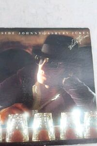 Southside Johnny and the Asbury Jukes vinyl album 72 km