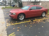 Dodge - Charger - 2006 567 km