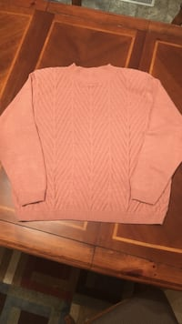 Alfred Dunner XL Sweater