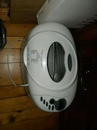 Black & Decker Bread Machine Toronto, M5A 2H1
